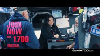 Matco Tools TV Spot, 'Family Business'
