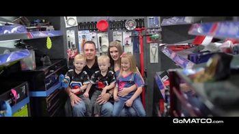 Matco Tools TV Spot, 'Family Business' - Thumbnail 8