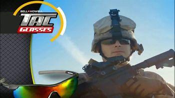 Bell + Howell Tac Glasses TV Spot, 'No Ordinary Sunglasses' - Thumbnail 3