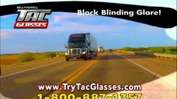 Bell + Howell Tac Glasses TV Spot, 'No Ordinary Sunglasses' - Thumbnail 5