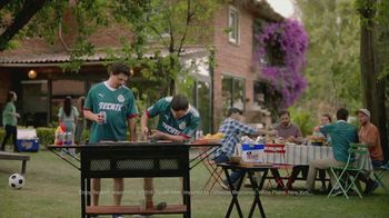 Tecate TV Spot, 'Hamburger' - 660 commercial airings