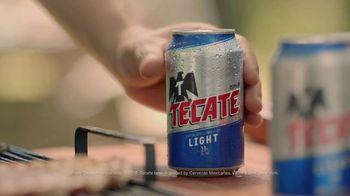 Tecate TV Spot, 'Hamburger' - Thumbnail 1