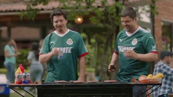 Tecate TV Spot, 'Hamburger' - Thumbnail 10