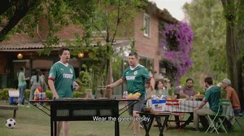 Tecate TV Spot, 'Hamburger' - Thumbnail 8