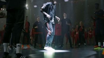 adidas TV Spot, 'Create the Answer' Ft A$AP Ferg, Song by N.E.R.D. & Future - Thumbnail 4
