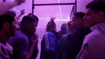 adidas TV Spot, 'Create the Answer' Ft A$AP Ferg, Song by N.E.R.D. & Future - Thumbnail 5