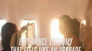 Emirates TV Spot, 'Economy Entertainment' - Thumbnail 10