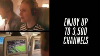 Emirates TV Spot, 'Economy Entertainment' - Thumbnail 6
