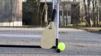 Franklin Sports TV Spot, 'Pickleball Championships' - Thumbnail 4
