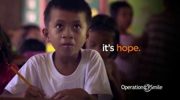 Operation Smile TV Spot, 'Second Chance' - Thumbnail 6
