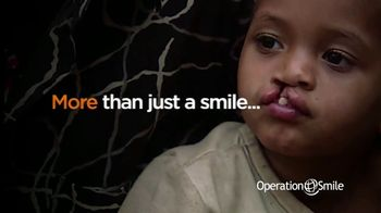 Operation Smile TV Spot, 'Second Chance' - Thumbnail 7