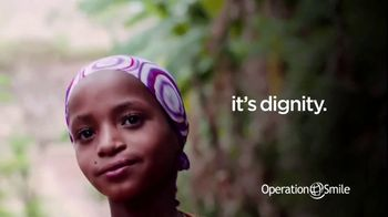 Operation Smile TV Spot, 'Second Chance' - Thumbnail 8