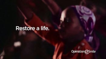 Operation Smile TV Spot, 'Second Chance' - Thumbnail 9