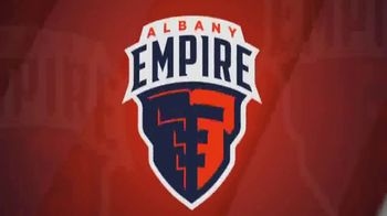 Albany Empire TV Spot, 'Philadelphia Soul' - Thumbnail 3