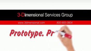 3-Dimensional Services Group TV Spot, 'P.P.P.' - Thumbnail 9
