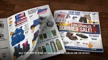 Bass Pro Shops Star Spangled Summer Sale TV Spot, 'Ammo and Pistol' - Thumbnail 3