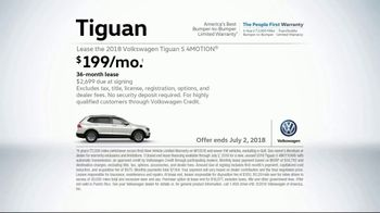 Volkswagen TV Spot, 'That Feeling: Sandcastle' Song by Grouplove [T2] - Thumbnail 9