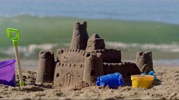 Volkswagen TV Spot, 'That Feeling: Sandcastle' Song by Grouplove [T2] - Thumbnail 2