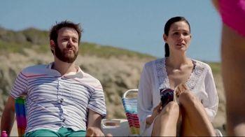 Volkswagen TV Spot, 'That Feeling: Sandcastle' Song by Grouplove [T2] - Thumbnail 3