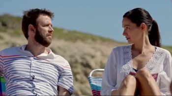 Volkswagen TV Spot, 'That Feeling: Sandcastle' Song by Grouplove [T2] - Thumbnail 4