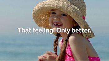 Volkswagen TV Spot, 'That Feeling: Sandcastle' Song by Grouplove [T2] - 27 commercial airings