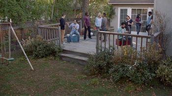 Lowe's TV Spot, 'Good Backyard: Select Grills' - Thumbnail 1
