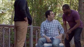 Lowe's TV Spot, 'Good Backyard: Select Grills' - Thumbnail 2