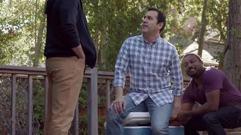 Lowe's TV Spot, 'Good Backyard: Select Grills' - Thumbnail 4