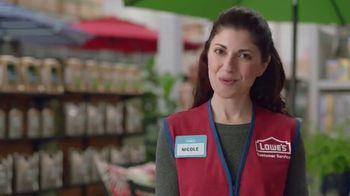 Lowe's TV Spot, 'Good Backyard: Select Grills' - Thumbnail 7
