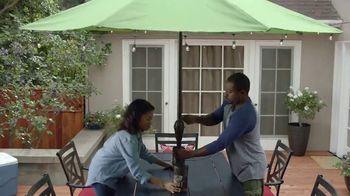 Lowe's TV Spot, 'Good Backyard: Select Grills' - Thumbnail 8