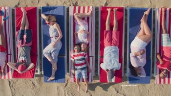 Old Navy One Dolla Holla TV Spot, 'Dig Into Summer'