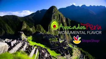 Avocados From Peru TV Spot, 'International Culinary Artistry' - Thumbnail 10