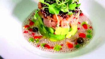 Avocados From Peru TV Spot, 'International Culinary Artistry'