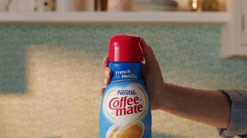 Coffee-Mate TV Spot, 'Triple-Churned' - Thumbnail 1