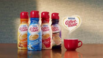 Coffee-Mate TV Spot, 'Triple-Churned' - Thumbnail 7