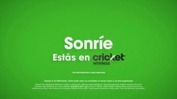 Cricket Wireless TV Spot, 'La reacción' [Spanish] - Thumbnail 9
