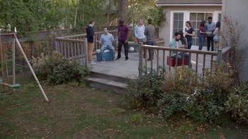 Lowe's TV Spot, 'Good Backyard: Outdoor Power Equipment' - Thumbnail 1