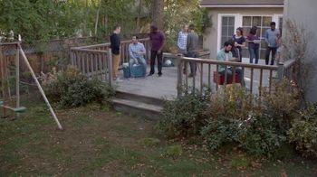 Lowe's TV Spot, 'Good Backyard: Outdoor Power Equipment' - Thumbnail 2