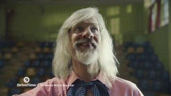 DriveTime TV Spot, 'Mathematician'