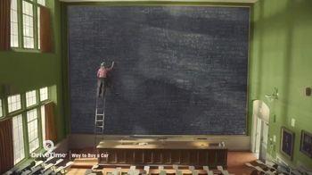 DriveTime TV Spot, 'Mathematician' - Thumbnail 2