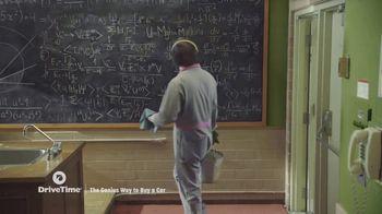 DriveTime TV Spot, 'Mathematician' - Thumbnail 5