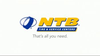 National Tire & Battery TV Spot, 'Wrong Car: Buy Three Get One Free' - Thumbnail 10