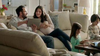 The Home Depot Red, White & Blue Savings TV Spot, 'Laundry Pair' - Thumbnail 1