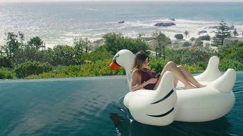 E*TRADE Core Portfolios TV Spot, 'Swan' - Thumbnail 5