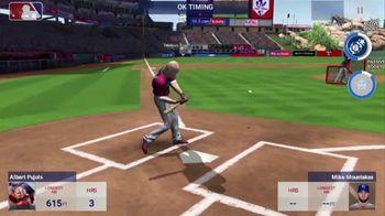 2018 MLB Home Run Derby TV Spot, 'Smash Hit' - Thumbnail 5