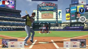 2018 MLB Home Run Derby TV Spot, 'Smash Hit'