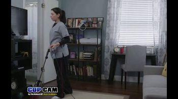 Atomic Beam Cop Cam TV Spot, 'Surveillance' - Thumbnail 2