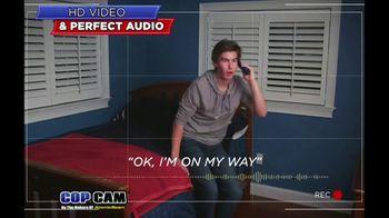 Atomic Beam Cop Cam TV Spot, 'Surveillance' - Thumbnail 3