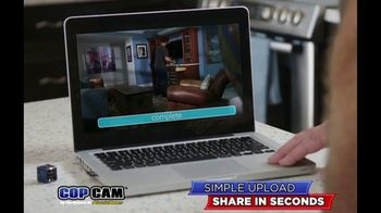 Atomic Beam Cop Cam TV Spot, 'Surveillance' - Thumbnail 4
