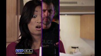 Atomic Beam Cop Cam TV Spot, 'Surveillance' - Thumbnail 6